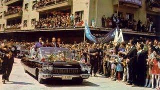 Josip Broz Tito u Kragujevcu 1978.