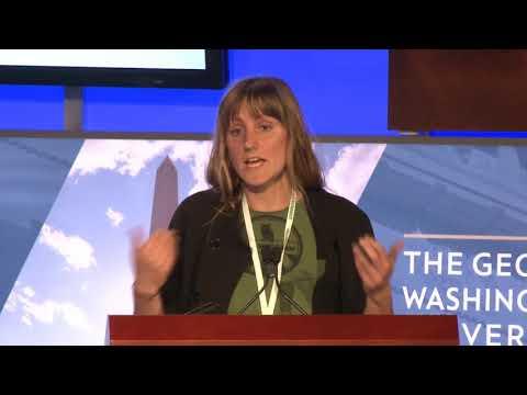 Young Farmer Spotlight: Liz Whitehurst, Farmer Owner, Owl's Nest Farm (Food Tank Summit)