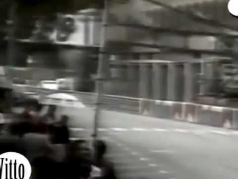 CARLOS REUTEMANN GRAN PREMIO DE MONACO DE FORMULA 1 1980 CON RELATOS DE HECTOR ACOSTA