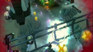 Madballs in Babo Invasion Damo Guardian, and last level gameplay
