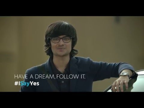 A Coder Says Yes to his Dream – ISayYes