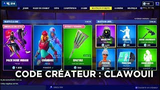 BOUTIQUE FORTNITE DU 24 MAI 2019 - FORTNITE ITEM SHOP 24 MAY 2019 SKIN JORDAN !!