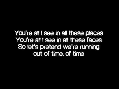 Demi Lovato - Neon Lights With Lyrics (Slightly Pitched)