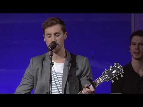 Worship Central Horror Moment // Tim Hughes // HTB Church 2013