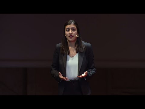 How to Live a Plastic-Free Life | Alexis McGivern | TEDxInstitutLeRosey