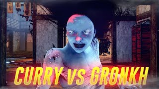 HWSQ #228 - CURRY vs GRONKH: DER SHOWDOWN ● Let's Play Dead by Daylight
