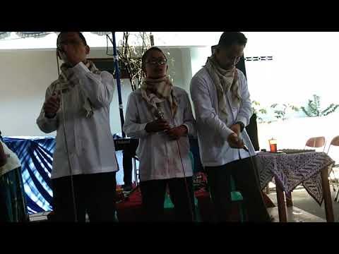 Wiwit Aku Isih Bayi Dd Voice Nasyid
