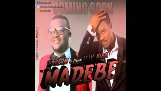 Madebe -Hakeem5 ft Alikiba