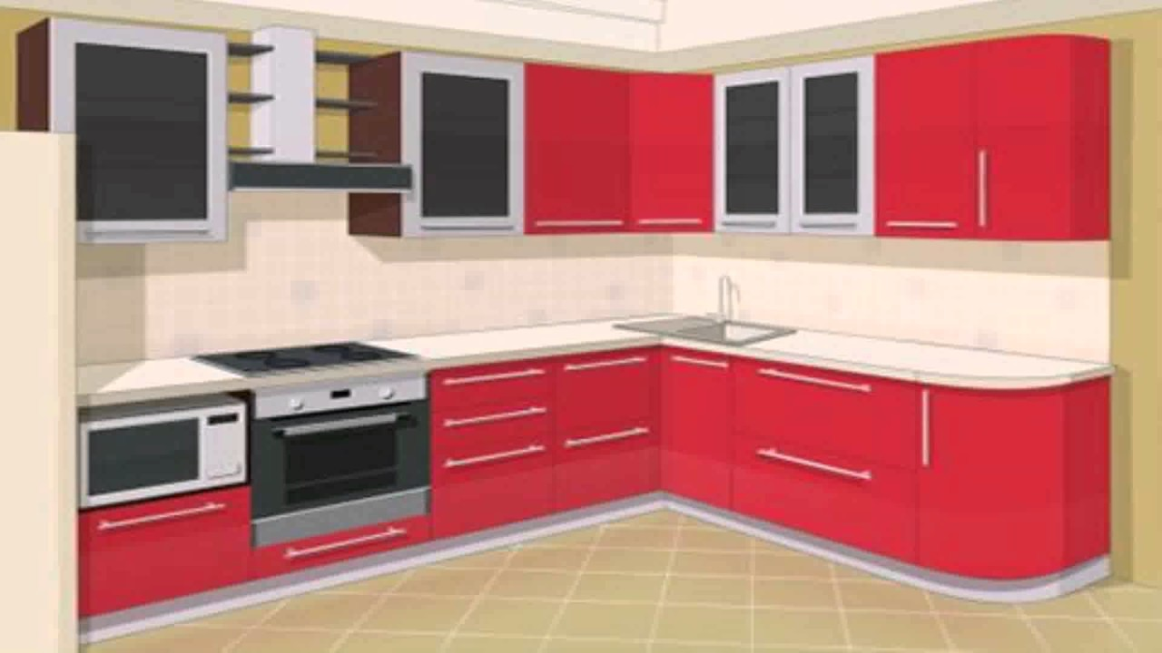 Homestyler Kitchen Planner