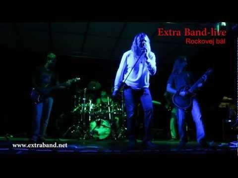 Extra Band - Rockovej bál