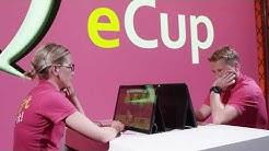 Merkur eCup Live-Turnier Kassel