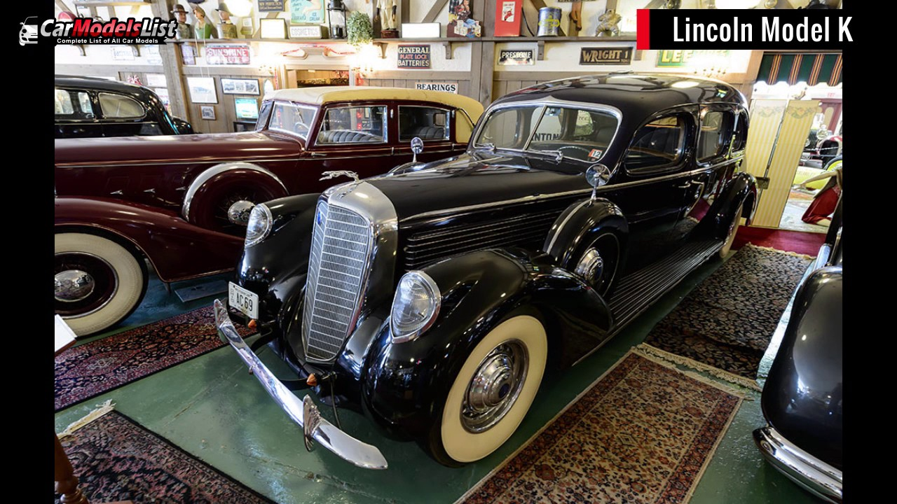 All Lincoln Models | Full list of Lincoln Car Models & Vehicles ...