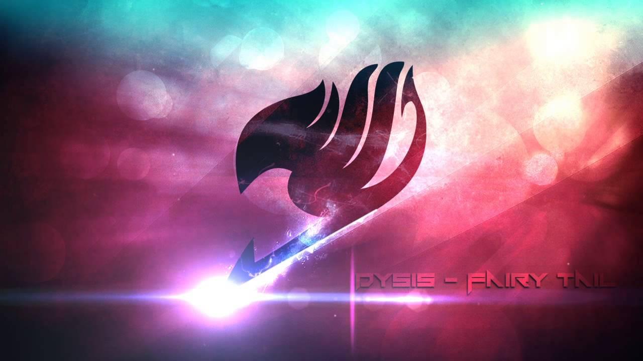 dysis - fairy tail  hq original
