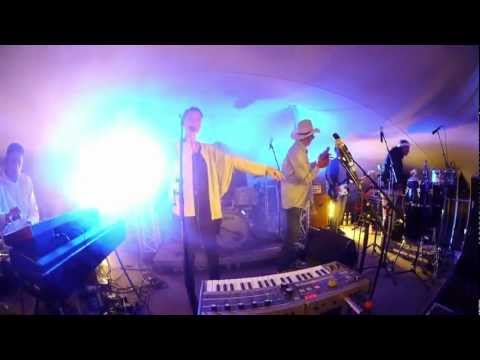 Señor Torpedo - Big Speakers Live@Sonne Mond Sterne Festival 2012 1080p HD (Official Video) mp3