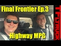 Live! Final Frontier: Nissan Frontier S Road Trip Review