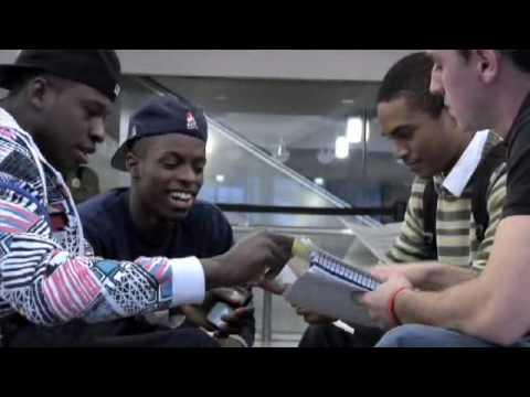 Harold Washington College (Chicago Illinois) Promotional Video