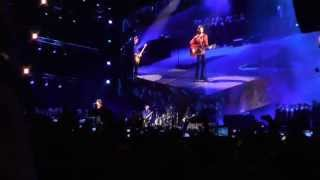 Rolling Stones - You Can't Always Get What You Want - Roma, Circo Massimo - 14 ON FIRE
