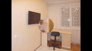 видео 1-комнатная квартира посуточно: Красноярск, Молокова, 64. 1350 руб./сутки. Объявление 32457