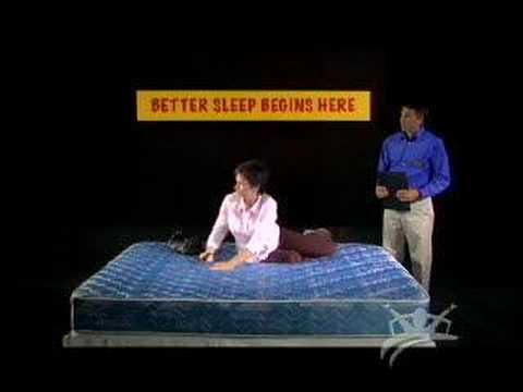 How NOT to Shop for a Mattress