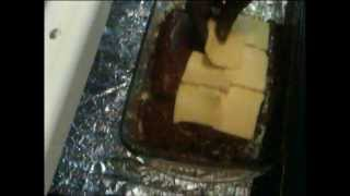 Meat Loaf With Cheese Top