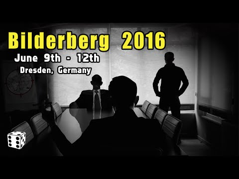Bilderberg 2016 Meeting in Dresden, Germany June 9th through 12th - Location and Dates Revealed