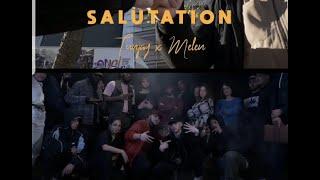 Tunjay & Melen - SALUTATION