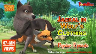 Jungle book-Season 2 Episode 17 Jäckel in Wolf ' s Clothing