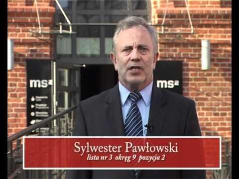Sylwester Pawłowski