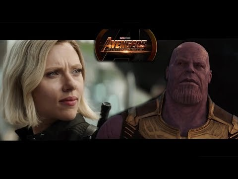 AVENGERS - Infinity War Official Trailer (2018) || Marvel's Avengers Super Hero Movie Trailer