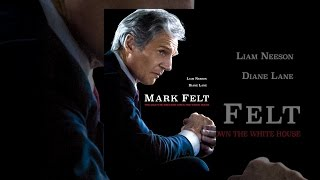 Mark Felt - The Man Who Brought Down The White House Thumb