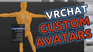 How To Install Custom VRChat Avatars | VRCMods.com