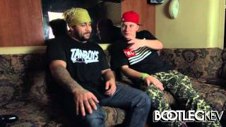 Bodega Bamz speaks on Mexicans, the meaning of P.A.P.I., and meeting Big Pun