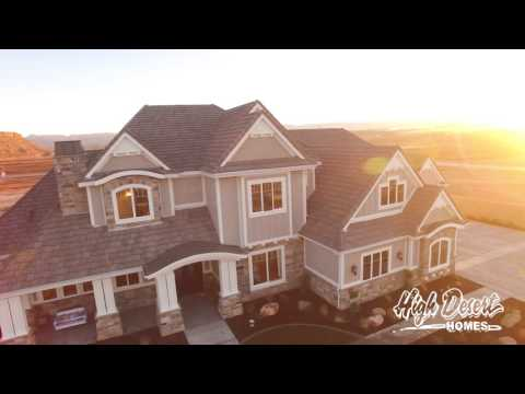 High Desert Homes - 2284 E 3970 S St George loop