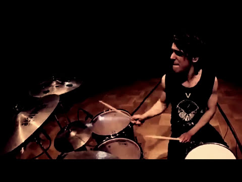 Matt McGuire - A Day To Remember - DRUM COVER