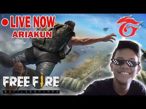 [LIVE] NOW FREE FIRE MOBILE SAMPE MABOK