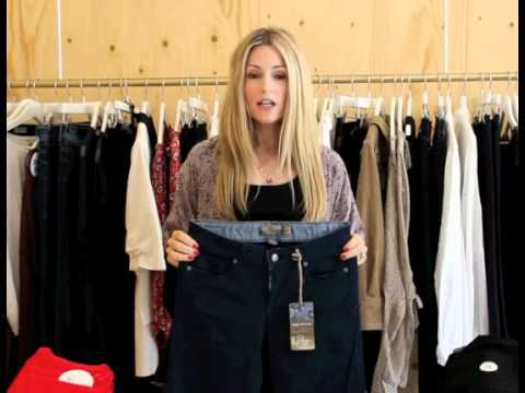 Post-Maternity Jeans