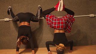"Wizkid ""Daddy Yo"" - Lola OJ ft Ezinne #DanceChallenge"