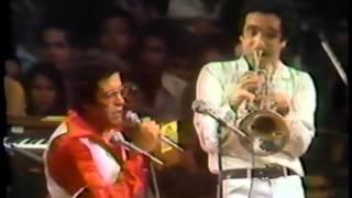 Super Salsa 1978 Puerto Rico - Hector Lavoe, Rueben Blades, Willy Colon, Celia Cruz, Yomo Toro