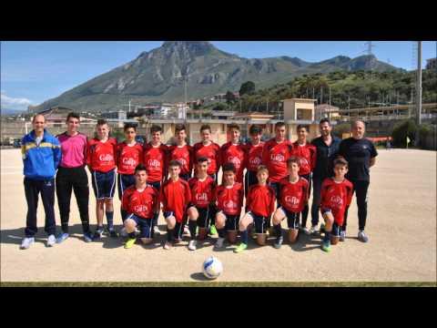 SPORTING TERMINI - Giovanissimi/Allievi 2013/14
