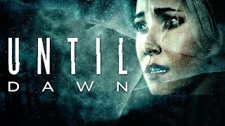#UntilDawn pS4: The story continue