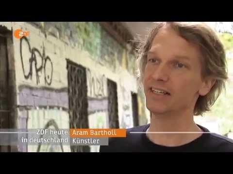heute  in deutschland  Tote Briefkästen  in Hamburg by rieken 2014, Deaddrops