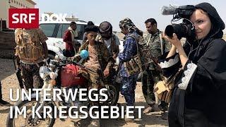 Humanitäre Katastrophe im Jemen –  Der vergessene Krieg | Doku | SRF DOK