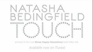 """Touch"" from Natasha Bedingfield"