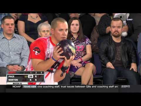 Rolltech PBA World Championship 12 17 2015 (HD) - Audio Lag