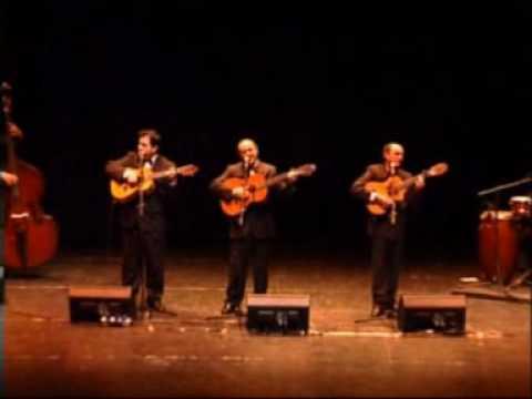 Trio SOMBRAS-El Madrigal