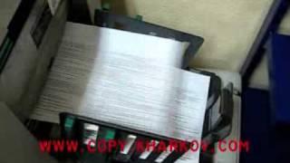 Печать на ризографе в Харькове (, 2009-10-17T21:50:41.000Z)