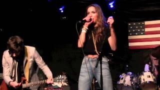 ''CRAZY'' - STEREO JANE, live @ Callahan's. Jan 2015