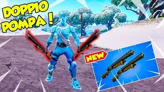 "C'est TORNATO THE POWER ON Fortnite! ""HACK"""