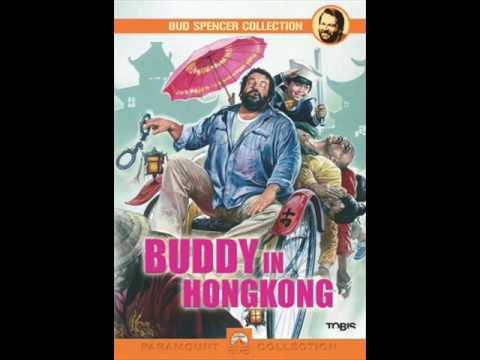 Bud Spencer: Plattfuß in Hong Kong - 09 - Antichi Templi