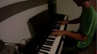 Linkin Park - Roads Untraveled (Piano Cover)